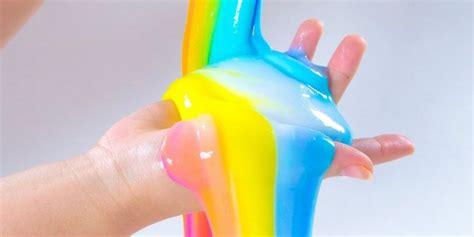 Membuat Slime Tanpa Lem Dan Borax | 4 cara mudah dan aman membuat slime tanpa lem dan borax