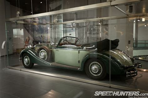 Audi Ingolstadt August Horch Str by Audi Museum Climbing To History Speedhunters