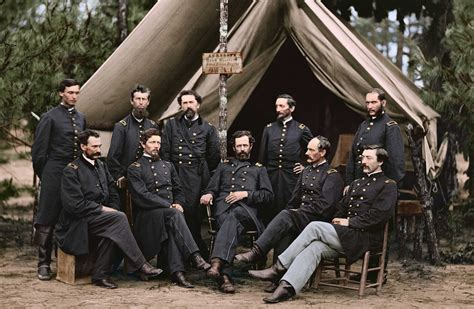 civil war photos in color the civil war in color 28 stunning colorized photos that