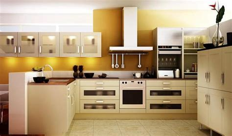 modern kitchen decorating ideas to consider before renovation and redesign