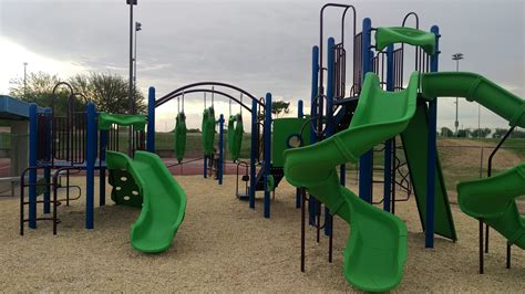 Play It Safe Playgrounds & Park Equipment   Video & Image