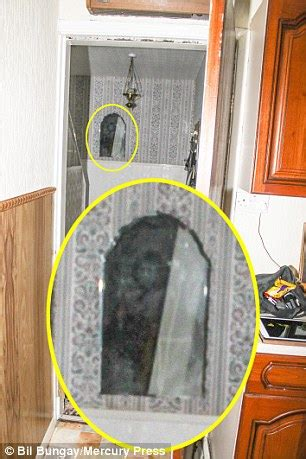 ghost film set in yorkshire is this the first picture of the black monk of pontefract