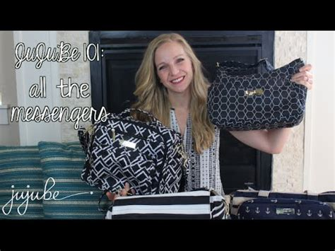 jujube be all vs better be jujube 101 all the ju ju be messenger bags featuring bff