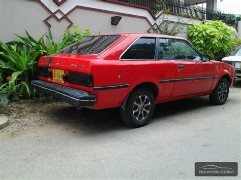 1980 Toyota Corolla Sale Toyota Corolla Cars For Sale In Karachi Verified Car Ads