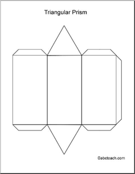 rectangular prism net | blog nur indah