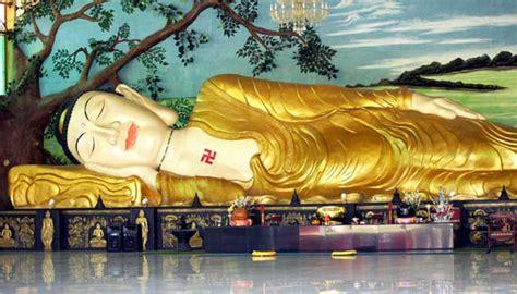 Jual Patung Budhha Quot ini dia patung buddha tidur terbesar di indonesia page 3