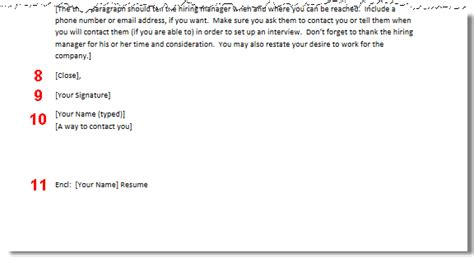 do you double space a cover letter 4750