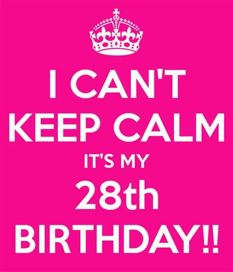 28th Birthday Quotes Happy Birthday Me And My Twinsista Keluarga Ghifary