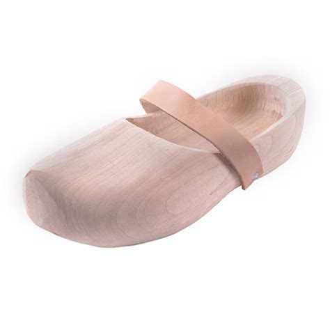 wooden shoe slippers wooden shoes