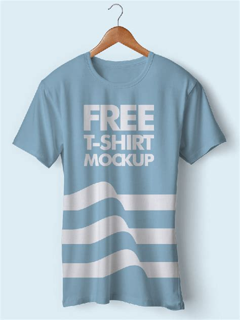 free 40 best t shirt mockup psd templates freebies