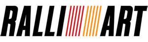 Mitsubishi Ralliart Logo Mitsubishi Ralli Cartype