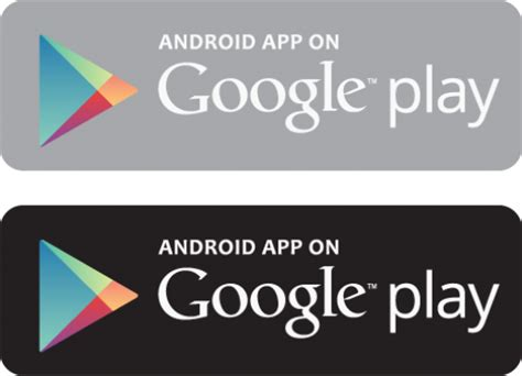 google android app logos google play vector 2 free google play graphics download