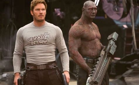 quills movie ending guardians of the galaxy vol 2 is testing better than any
