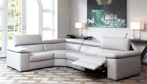 Leather Reclining Sofas Uk by Corner Leather Recliner Sofa Leather Corner Sofas