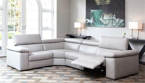 Reclining Corner Sofas Uk by Corner Leather Recliner Sofa Leather Corner Sofas