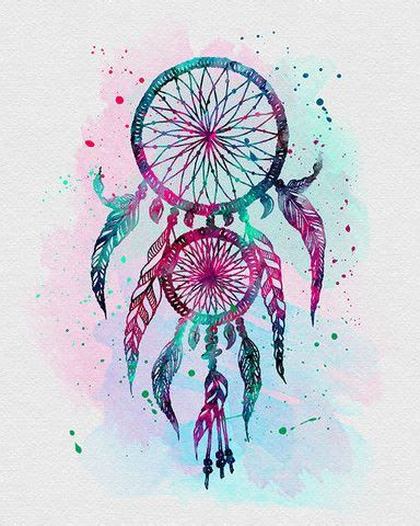 best 25 dream catcher drawing ideas on pinterest