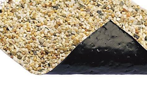 treppenläufer meterware oase steinfolie 60cm bachlauf wasserfall ufer meterware
