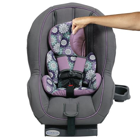convertible vs front facing car seat graco ready ride rear forward facing 5 point harness