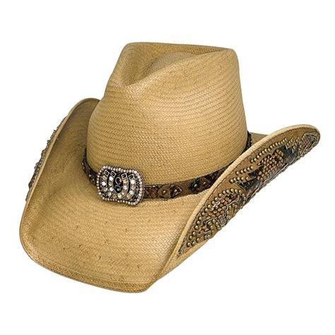 cowboy hat straw cowboy hat qc supply