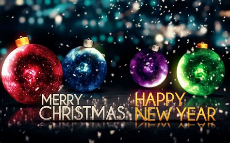 merry christmas  happy  year  magic nights