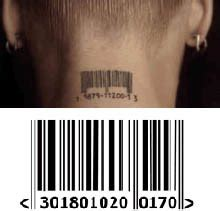 barcode animal tattoo sexy chinese tattoos tattoo girl designs s blog