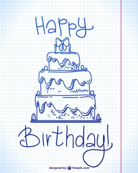 birthday doodle doodle happy birthday www imgkid the image kid has it