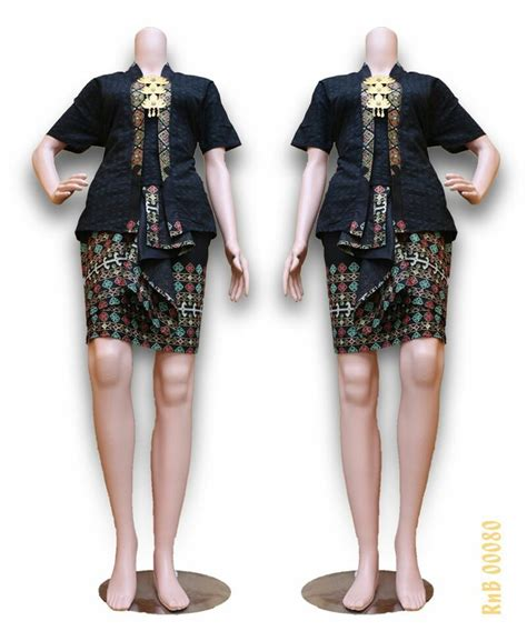 Dress Wanita Remaja 3 baju batik dress pendek insured fashion