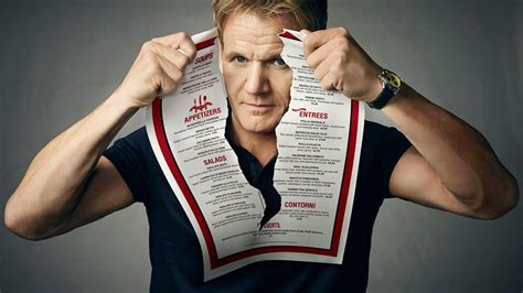 Kitchen Nightmares by Gordon Ramsay Announces End Of Kitchen Nightmares Eater