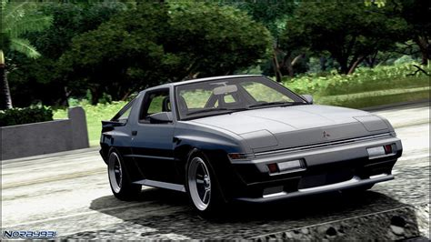 1988 mitsubishi starion released norby931 1988 mitsubishi starion esi r