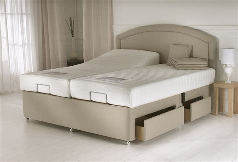 motion intelligent ashley electric adjustable bed kendal