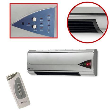 termoventilatore da parete per bagno termoventilatore stufa parete termobagno riscaldamento