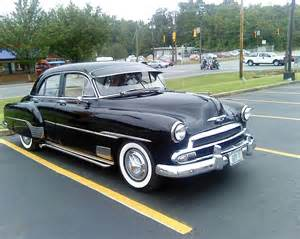 1951 chevrolet deluxe by shadow55419 on deviantart