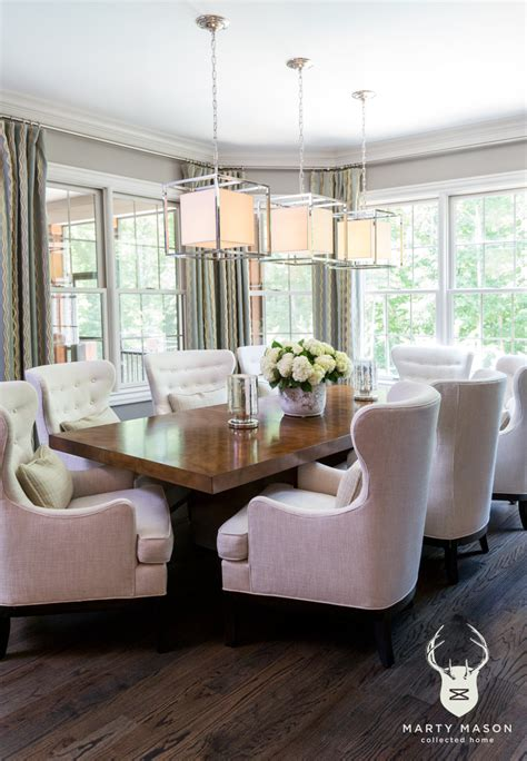large dining room chairs how to choose chairs for your dining room table marty