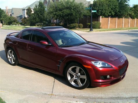 2006 mazda rx 8 information and photos momentcar