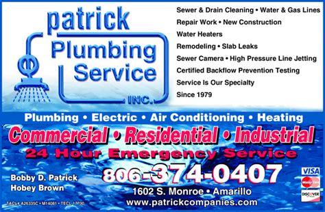 Plumbing Amarillo Tx by Plumbers Plumbing Service Emergency Drain Cleaning Html