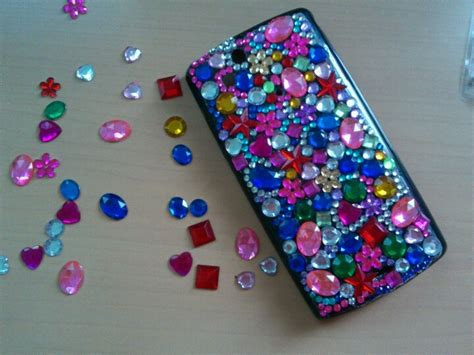 Decorate Phone by 1000 Images About Cellphone Cover Decorating Ideas On