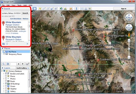 tutorial video google earth annotating google earth google earth outreach