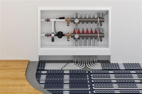 Vloerverwarming Elektrisch Of Water by Elektrische Vloerverwarming Soorten En Voor En Nadelen