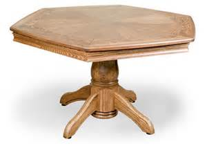 Laminate Dining Room Tables by Easy Diy Octagon Table And How To Paint Laminate Classy