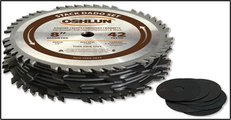Bibbtool Com Sds 0842 Oshlun 8 Professional Dado Set