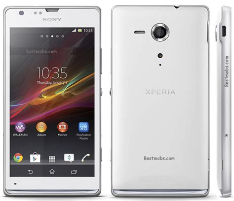 update sony xperia sp c5302 c5303 to latest official 12 1 a 1 205 sony xperia sp c5302 c5303 c5306 specifications features