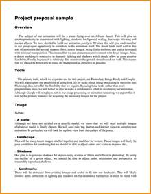 rfp presentation template 8 simple project format musicre sumed