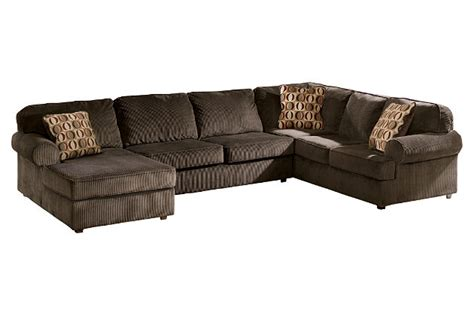 chocolate corduroy sectional sofa brown corduroy sofa dfs destiny large 4 seater sofa brown