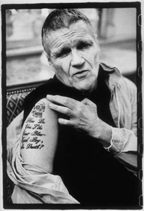 ee cummings tattoo the best literary tattoos in loving memory of harry crews