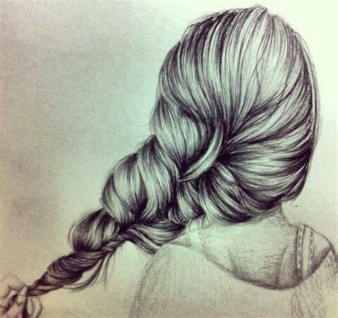 girl hairstyles drawing tumblr hir image 2975436 by bobbym on favim com