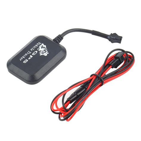 Gps Sender F R Auto mini gps tracker f 252 r auto motorrad sms sender peilsender