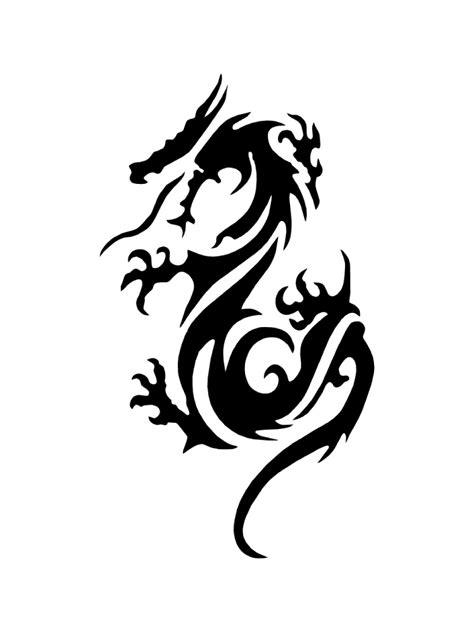 dragon tattoo stencil designs pin by smith on crafty things stencils