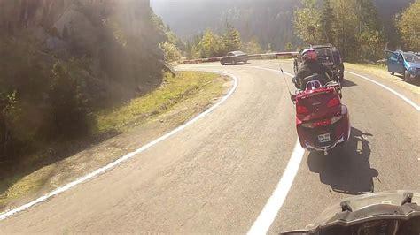 motosiklet ileri ve guevenli suerues egitimi romanya