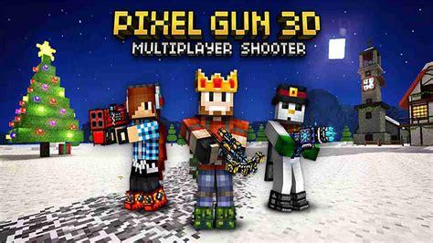 pixel gun 3d hack apk pixel gun 3d apk master