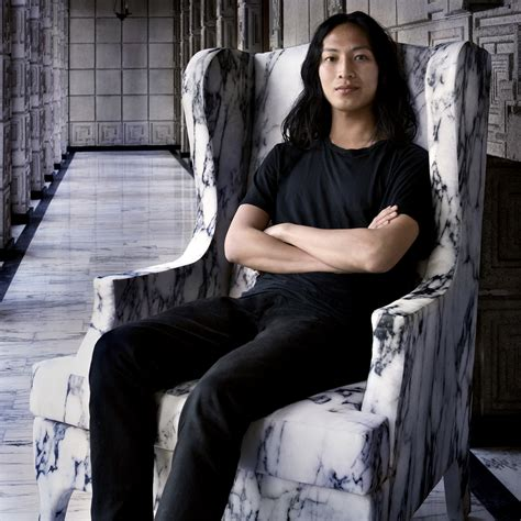 Youtube Red Color by Alexander Wang Interview Fashion Designers